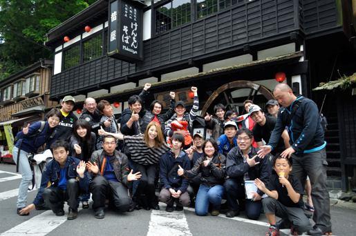 茨城のんびりツーリング!