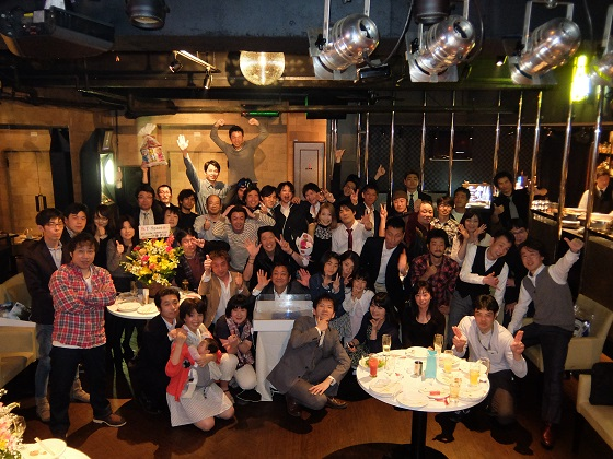 PeeWeeClub ☆=25th Anniversary Party=☆