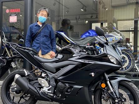 YZF-R25 ABS 花の慶次!!